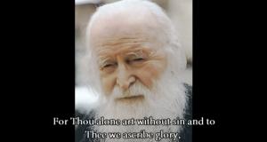 Prayers Confession Fr. Sofian Boghiu
