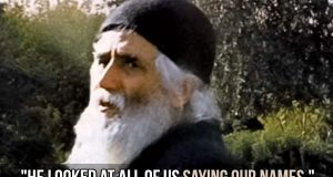 St Paisios - documentary