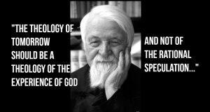 Dumitru Staniloae - The Future Theology