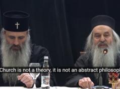 Fr. Rafail - Theology is life