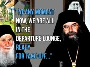 Metropolitan Athanasios - Signs of the End Times