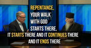 Seraphim Cardoza - Repentance East vs. West