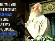 Metropolitan Ioan - Why I believe in the Resurrection